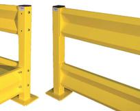 Bluff Tuff Guard Safety Rails